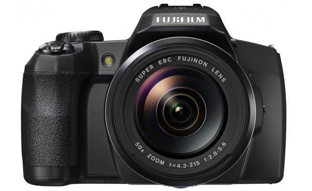Fujifilm FinePix S1: máy ảnh siêu zoom thách thức thời tiết