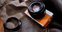 Fujifilm X-A7: Máy ảnh không gương lật cho người mới giá phải chăng