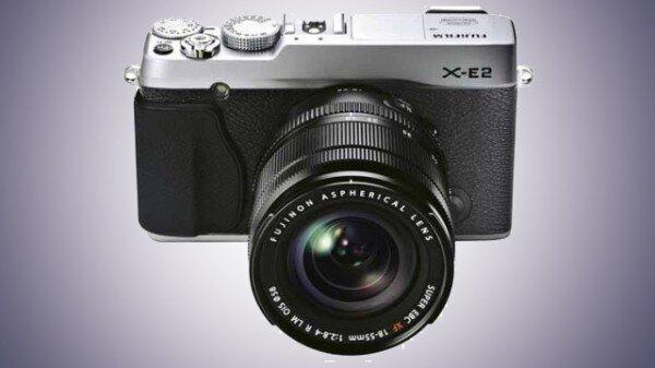 Fujifilm X-E2: Máy ảnh nhỏ gọn cho những người đam mê