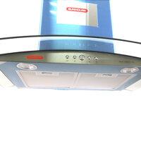 Máy hút mùi kính cong Sunhouse SHB6631 200W