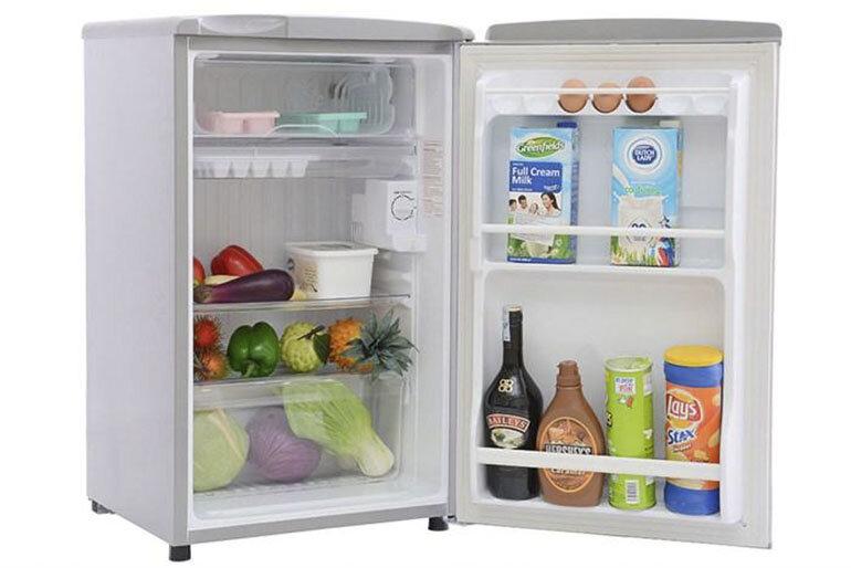 Tủ lạnh mini 2 ngăn
