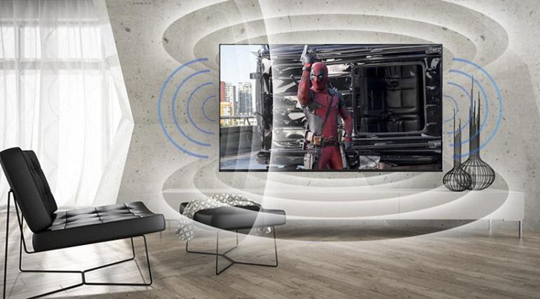 Công nghệ âm thanhVirtual:X