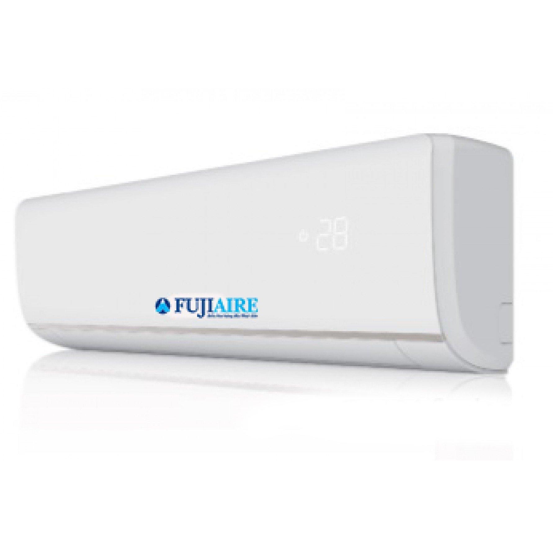 Điều hòa - Máy lạnh FujiaireFW20H9L-2A1N - 18000btu,2 chiều
