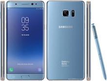 Đánh giá chi tiết điện thoại Samsung Galaxy Note FE (phần 1)