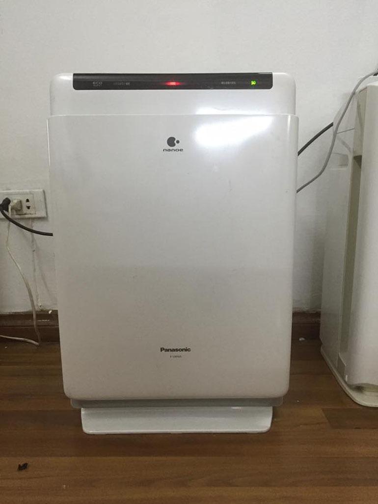 máy lọc không khí panasonic có tốt không