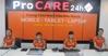 ProCARE24h.vn – Hệ thống sửa chữa bảo hành chuyên nghiệp, uy tín tại TP.HCM