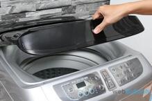 Máy giặt Samsung lồng đứng mới nhất bao nhiêu tiền ?