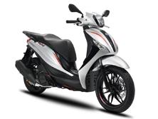 Giá xe máy Piaggio Medley