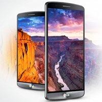 G3 Lite, G3 Vigor, G3 Vista và G3 Beat những phiên bản smartphone  mới của LG