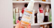 Tại sao Murad Rapid Age Spot and Pigment Lightening Serum lại được các Beauty Blogger hàng đầu tại Việt Nam tin dùng