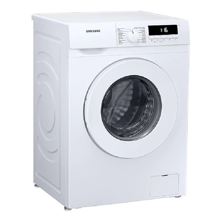Có nên mua máy giặt Samsung không?