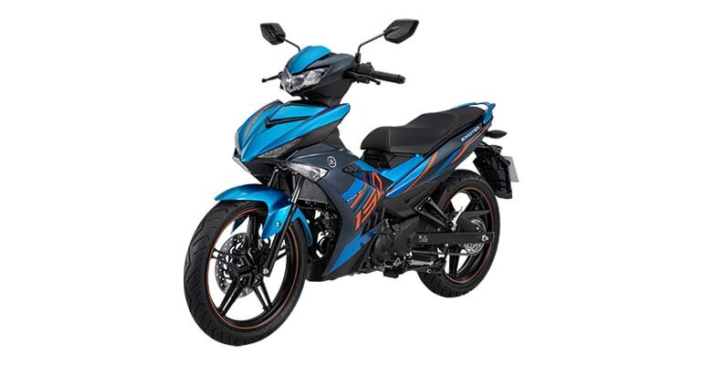 xe máy yamaha exciter 2021