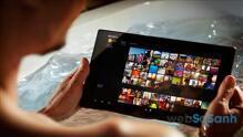 Đánh giá máy tính bảng Xperia Tablet Z: mức giá liệu có xứng đáng