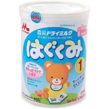 Sữa bột Morinaga số 1 có tốt không?