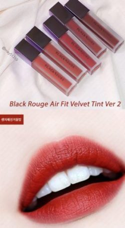 Son Bbia Velvet Lip Tint #25