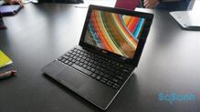 Laptop đa năng Acer Switch 10 SW3 dành cho giới trẻ năng động