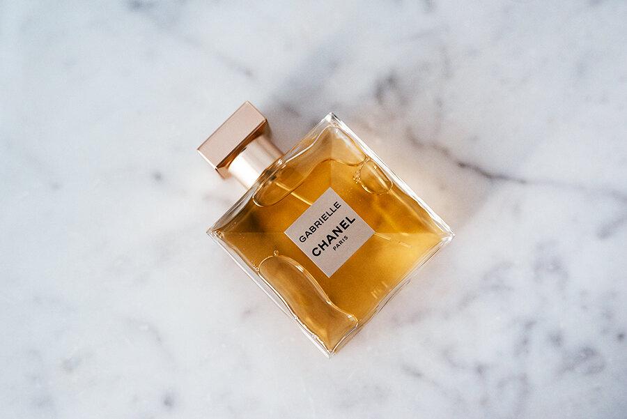 Gabrielle Chanel Eau de Parfum – chai nước hoa nữ mới nhất của thương hiệu Chanel