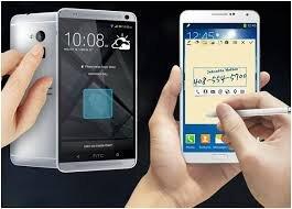 Galaxy Note 4 không phải là Iphone 6 Plus