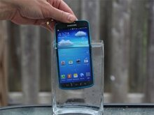 Galaxy S4 Active lại 'tái xuất' với sức mạnh đáng nể
