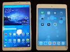 Galaxy Tab S là đối thủ thật sự của iPad