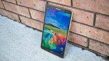 Galaxy Tab S là máy tính bảng tốt nhất của Samsung ?