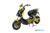 Đánh giá xe máy điện X-men Yadea 5 đời 2015
