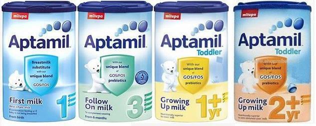 sữa công thức