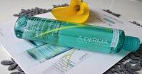 Gel rửa mặt Aderma 200ml – sản phẩm dành cho mụn và nhạy cảm