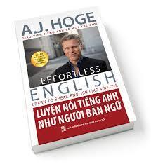 """Có nên mua sách """"Luyện Nói Tiếng Anh Như Người Bản Ngữ"""""""