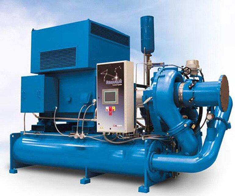 máy nén khí có tác dụng gì