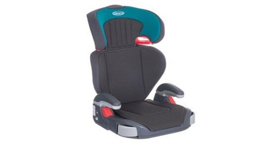 Ghế ngồi ô tô cho bé cần đạt những tiêu chí nào ?