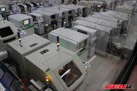 Ghé thăm nhà máy của Gionee tại Trung Quốc