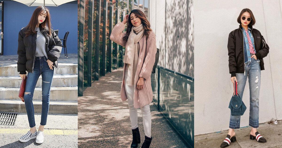 Gì chứ cứ diện 5 mẫu áo khoác ấm áp này trong ngày rét cho vừa ấm vừa xinh