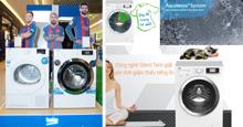 Đánh giá máy giặt Beko có tốt không ? Nên mua không ? Giá bao nhiêu ?