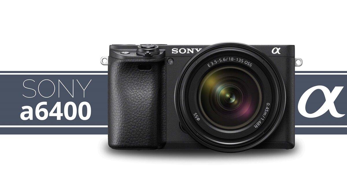 Giá bán chính thức của Sony a6400 tại Việt Nam là bao nhiêu?
