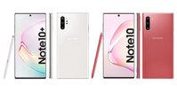 Giá bán chính thức điện thoại Samsung Galaxy Note 10 Plus bao nhiêu tiền ? Có mấy màu ?