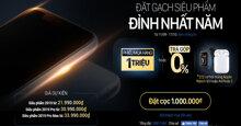 Giá bán của iPhone 11 về Việt Nam dự kiến bao nhiêu tiền?
