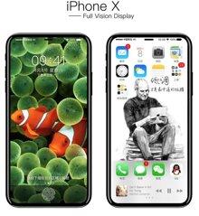 Giá bán iPhone 10 (iPhone X) là bao nhiêu, bao giờ mua được ?
