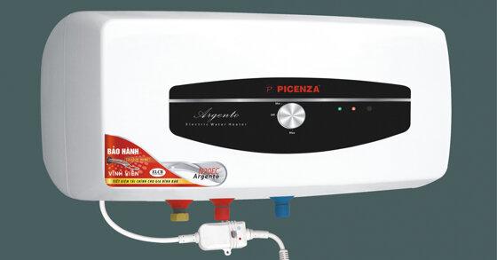 Giá bình nóng lạnh Picenza 30l rẻ nhất tháng 8/2019