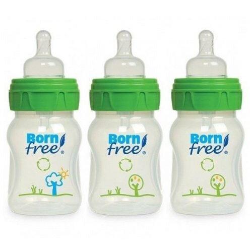 Giá bình sữa Born Free rẻ nhất thị trường cập nhật tháng 5/2017