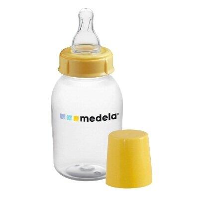 Giá bình sữa Medela mới nhất trong tháng 11/2017