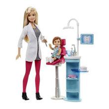 Giá búp bê Barbie trong tháng 10/2017 là bao nhiêu ?