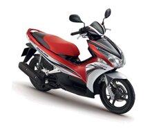 Giá các đời xe máy Honda Air Blade mới nhất trên thị trường hiện nay