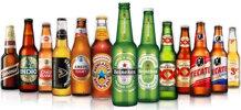 Giá các loại bia trên thị trường hiện nay Tết nguyên đán năm 2017
