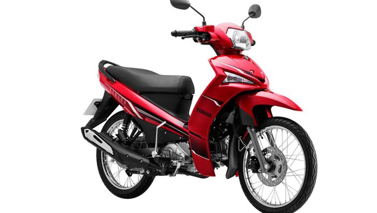 Giá các loại đời xe máy Yamaha Sirius trên thị trường hiện nay | websosanh.vn