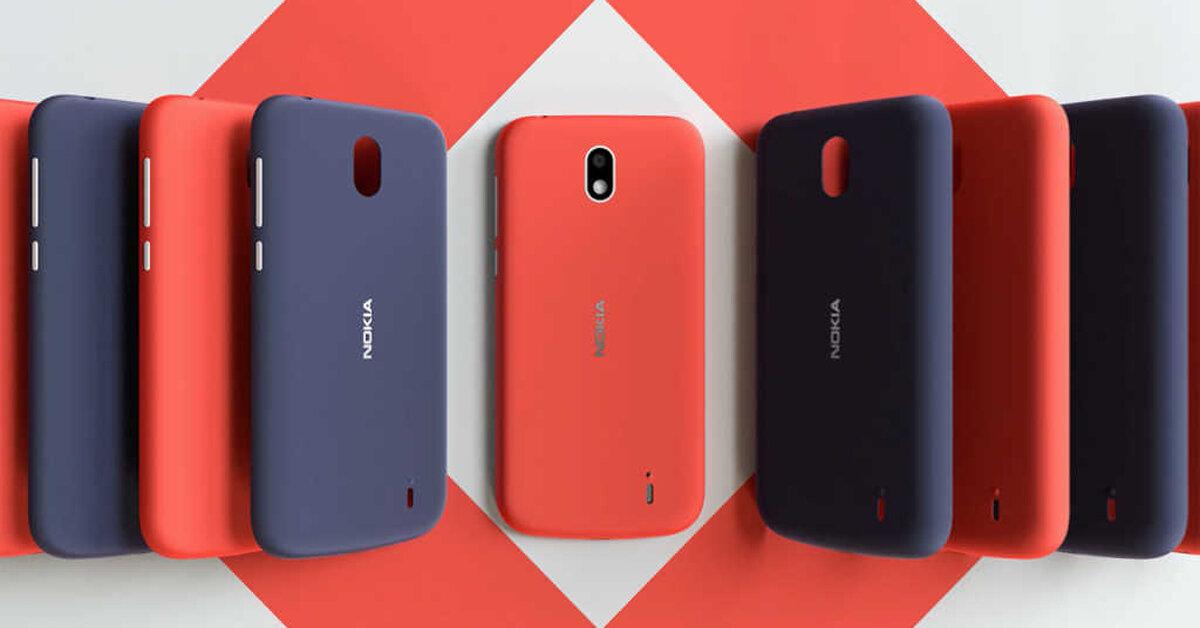 Giá chỉ 1 triệu đồng, điện thoại Nokia 1 có là sự lựa chọn tốt cho người dùng không?