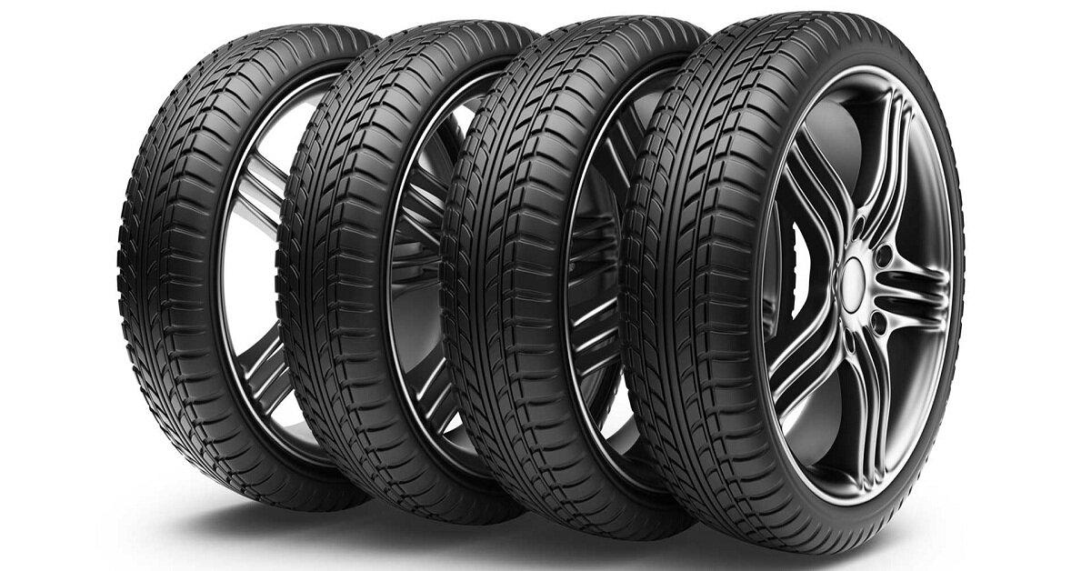 Giá chi phí thay lốp xe ô tô Mazda bao nhiêu tiền?