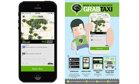 Giá cước Grabtaxi mới nhất năm 2016