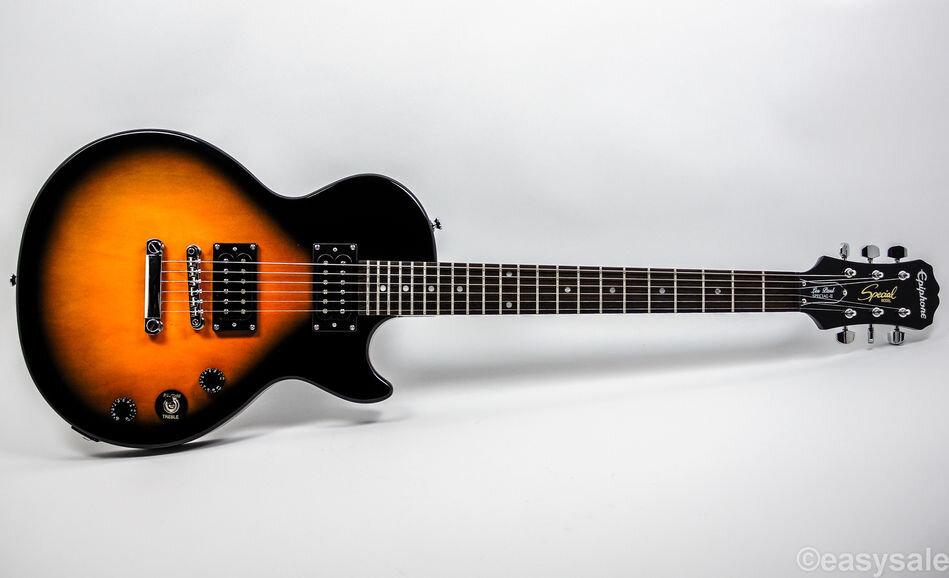 Giá đàn guitar điện rẻ nhất bao nhiêu tiền năm 2017