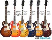 Giá đàn guitar Ibanez chính hãng rẻ nhất thị trường năm 2017
